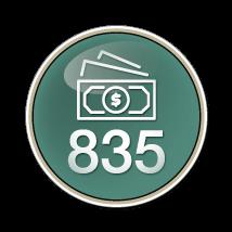 HIPAA Claim Payment Master